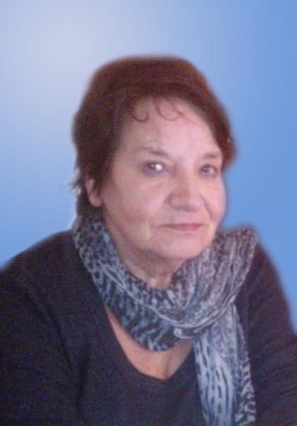 Taffo Onoranze Funebri - Necrologi - Ivana Petrollini