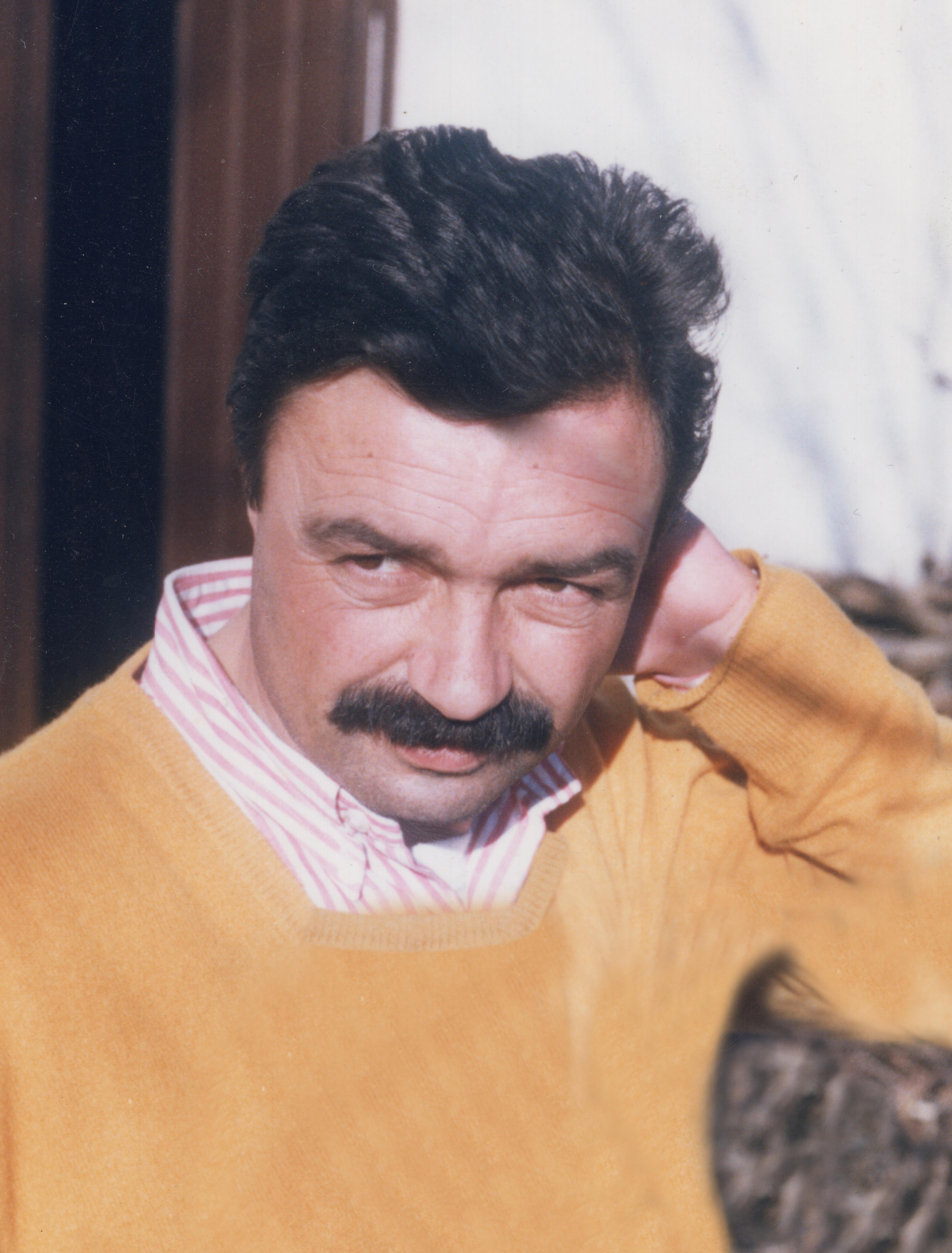 Taffo Onoranze Funebri - Necrologi - Giancarlo Tresca