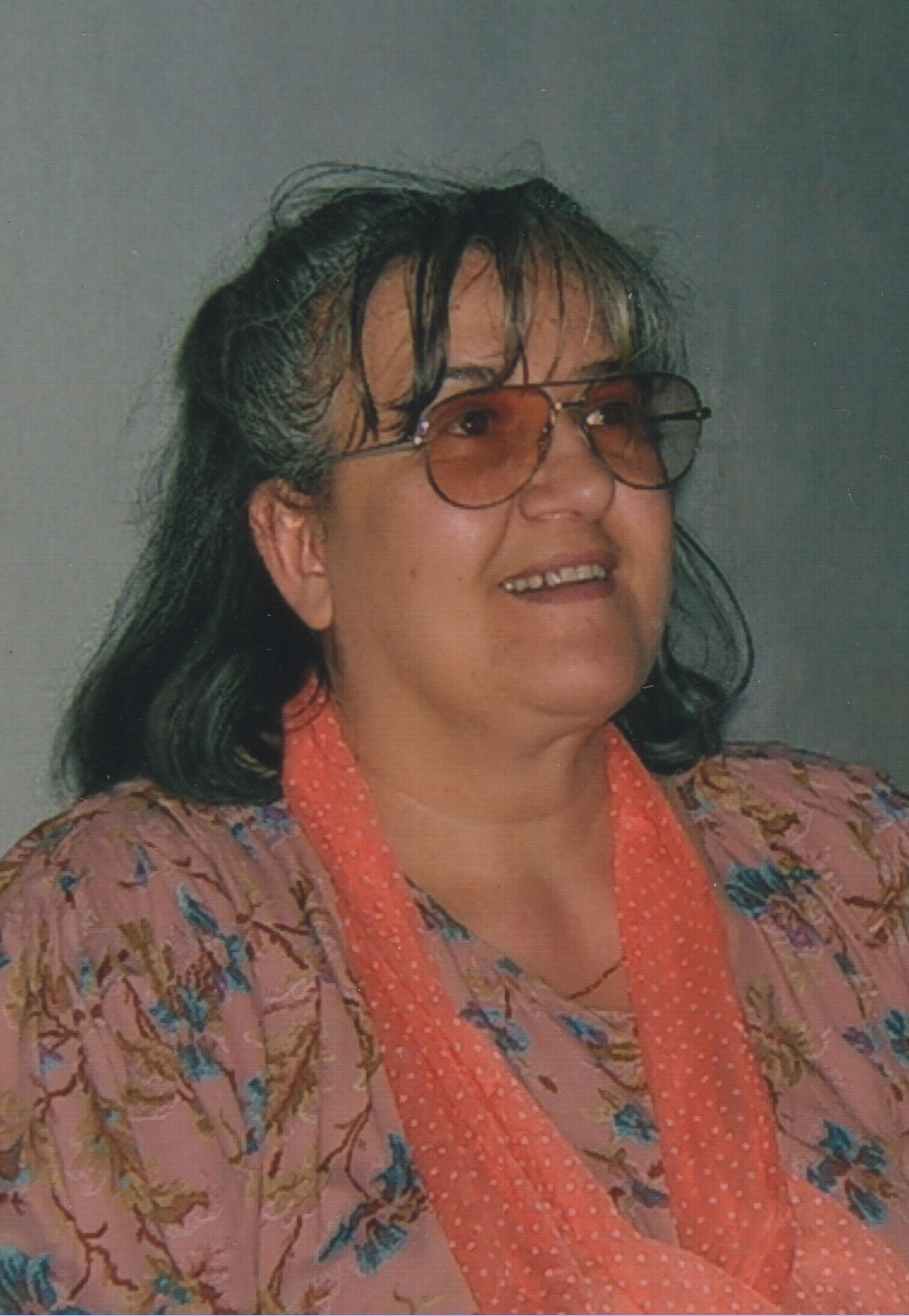 Taffo Onoranze Funebri - Necrologi - Sonia Sconci