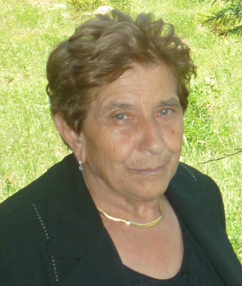 Capone Ginetta