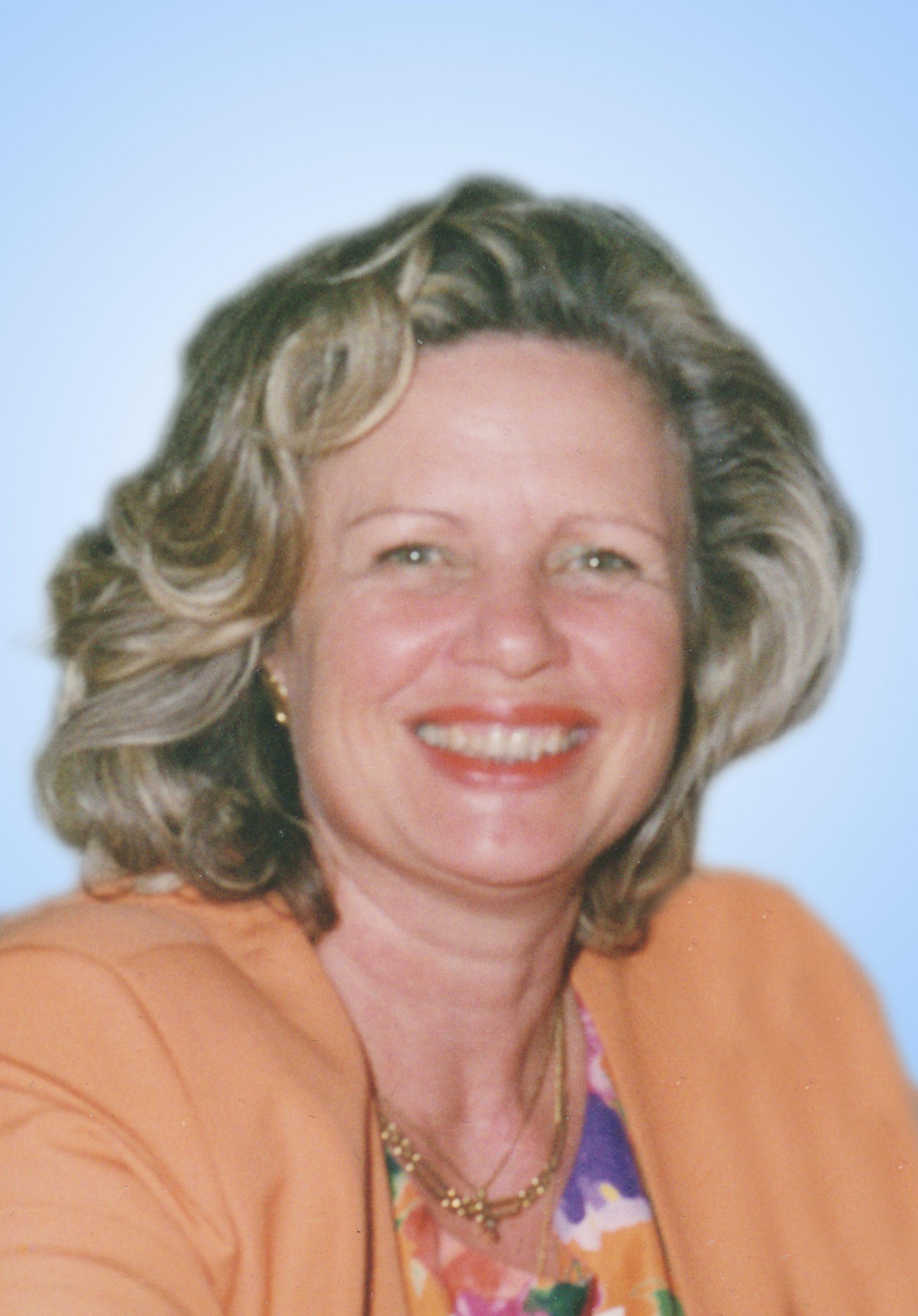 Yaldwyn Margaret